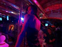Strip club Bagdad