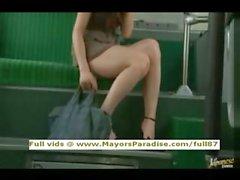 Рио невиновные китайцы девушка отсасывает в автобусе