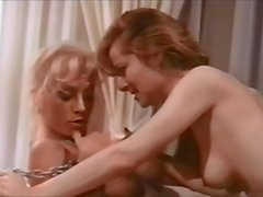 Classic Scenes - Veronica Hart Lee Carroll Strap-on