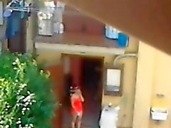 Le mie Vicine - meinen Nachbarn p3