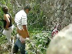 cojiendo tr El Monte