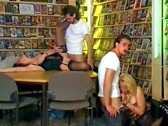 SEX SHOP - Scene 1
