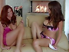 smoking hot brunette emily addison gets naughty at interview
