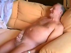 Horny Grandpa # 07 ( Çok Özel )