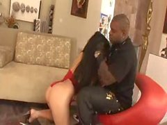 Aletta Ocean Getting Nailed By Rico Strong