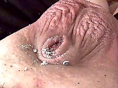 Cinzeiro pênis pequeno