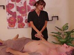 Evil Massage 7
