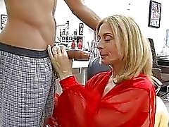 Matured Nina Hartley Pleases Her Boyfriends Recent Shlong In Her Warm Adult Mouth