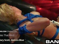 Paras Bondage Sex Compilation Vol 2