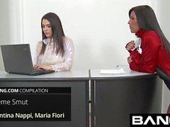 Соблазнительная итальянская сборная Валентина Наппи