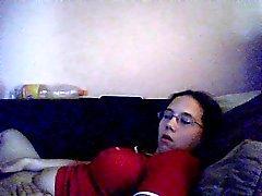 wife mastrubate on spy cam