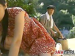 The Sweet flickajapan vill knulla