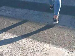 sexy ass jeans