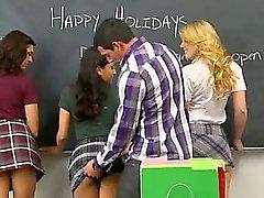 pleasing cute Christmas gift for teacher