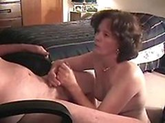 Adult lady fucks with guy on viagra