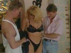 Bodyguard (1994) directed by Rocco Siffredi