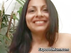 Latina mom tit fucks and pounded hard part6