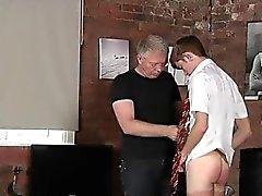 Porn Emo Twink скейтер Порка школьника Джейкобу Daniels