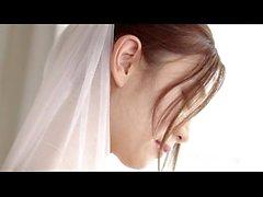 Brides get fucked by exboyfirend Kaori Maeda-