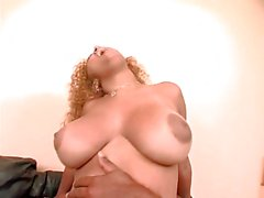 Big Brown Latina Tits - Big Clit Shenya Wanda --Gulsjurip--