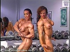 Denise Masino and Sondra Faas 03 - FBB