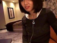 Asian teen hardcore becerdin