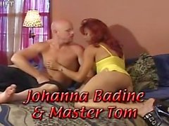 Johanna Badin