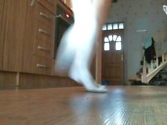 LC Giantess Socks Dance