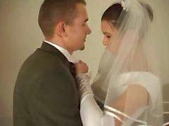 Abbildung alexandra Andrew - russischer wedding Swinger