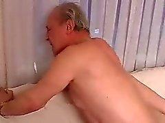 russian äldre man