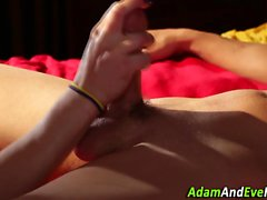 Stunner jerks for facial