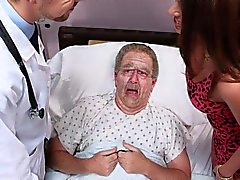 Sex at the hospital with Brooklyn Chase