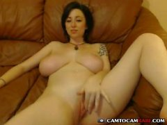 Big boobs milf webcam for free at camtocambabe