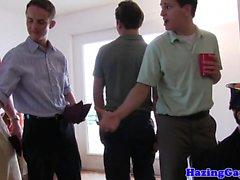 Suoraan amateur aurattu homo- opiskelijabileet puheenjohtajaksi