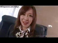 tokyo hot - stewardess orgy - Part 1