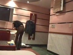 Asian Hotel Prostitute