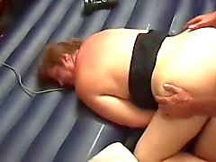 HOT FUCK #85 (Mature BBW Doggystyle)