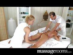Massage Rooms - sexy Zuzana