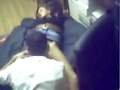 арабский босса трахать своему секретарю во офис