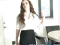 PropertySex - Naughty real estate agent seduces buyer with her sexy ways