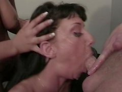 I WANT YOU TO MAKE MY MOUTH PREGNANT 2 - Scene 1
