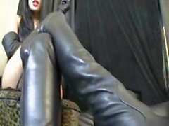 Gran Signora A Boots