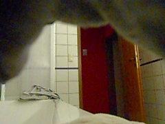 Eheficke duscht - der Film