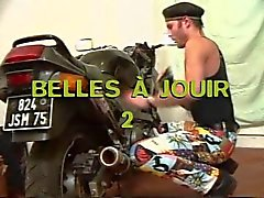 Belle a jouir 2