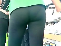 Good Ass Vpl of Sibel
