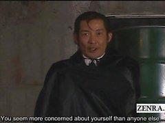 Alt başlıktaki Japon AV yaptı kuruntulu vampire keşfedeceksiniz