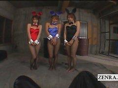 Subtitled Japan Schweiz Handels Sternen entdecke wahnhafte Vampirs