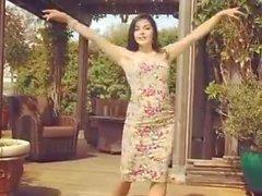 Alla Kushnir Belly Dance 1