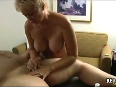 Tracy's Hot Hotel Pussy Massage Part 4