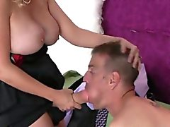 Kittens bang bfs anal with huge strap dildos and squirt ejac